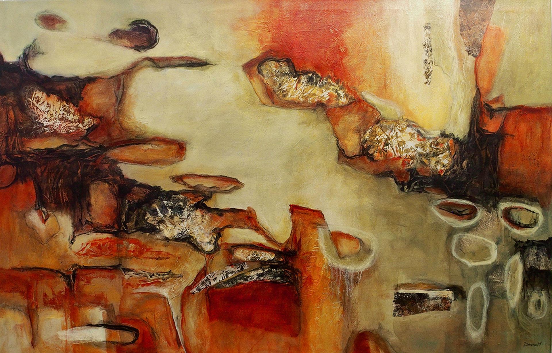 Francine Denault Arts Sutton